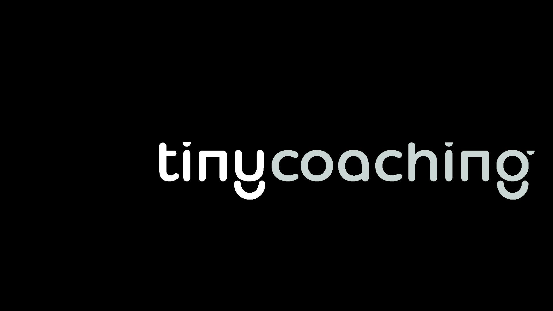 tinycoaching Logo