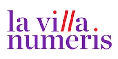 logo VillaNumeris